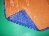 Bothside a feuilleté le tissu tissé par HDPE