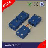 Scriv a K il connettore a macchina di termocoppia standard (MICC-SC-K)