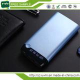 Licht der 10000 Portable-Aufladeeinheits-Energien-Bank-LED mit Digal Bildschirmanzeige