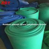 Gummischaumkunststoff-Isolierschicht