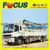 Qualität und guter eingehangene konkrete Hochkonjunktur-Pumpe des Service-37m 39m LKW