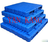 Plastikladeplatten-Blasformen-Maschine
