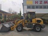 Hzm916 heiße Ladevorrichtung des Verkaufs-1.5ton der Ladevorrichtungs-EPA für Verkauf