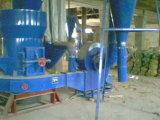 Separador para cinzas de zinco, cinzas de cobre, cinzas de alumina