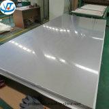 Prix laminé à froid SUS304 de feuille d'acier inoxydable d'épaisseur de 3mm