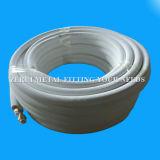 50FT Klimaanlagen-Kupfer-Zeile eingestellt mit R410A kupferner Rohrleitung