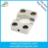 Custom High Precision CNC Machined Anodized Aluminum/Brass/Steel Parts