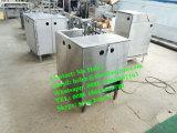 Vollständig abgezogene und entaderte Garnele-Schalen-Maschinen-Garnele-aufbereitende Maschine