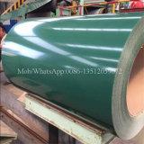 Die beschichtete Farbe galvanisierte Stahlring