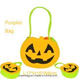 Halloween党のための昇進キャンデーのギフトのハンド・バッグ