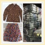 2016 модная & горячая повелительница сбывания и используемая человеком одежда для африканского рынка (FCD-002)