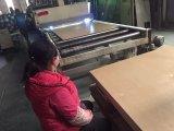 Madeira compensada UV do vidoeiro da classe 4X8 da mobília e do gabinete