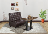 Caffetteria Couch e Table (FOH-CBCK60) di Fair Furniture di cantone