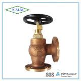 Válvula marina de hierro fundido con estándar JIS (JIS F7305 5K)