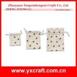 イースター装飾(ZY16Y755-1-2-3)のイースター甘い袋のギフト項目装飾