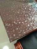 Fournisseur décoratif de feuille de couverture de Tableau de tissu de Tableau de PVC