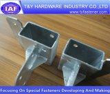 Крепежная деталь конкурентоспособной цены главного качества специальная штемпелюя части