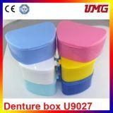 최신 판매 이 저장 상자 치과 리테이너 상자