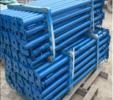 Construction Formwork Support를 위한 이탈리아 Type Scaffolding Prop