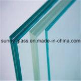 6.38 8.38 10.38 Limpie el vidrio laminado para el Budliidng