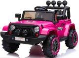 12 volt bateria RC Rodas Kids viagem de carro Jeep Wrangler