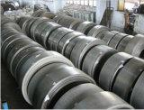 0.3-3.0mm Stärke kaltgewalzter Edelstahl-Ring und Blatt-Material