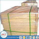 Papel reciclable del sintético de los PP