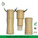 Vendite all'ingrosso di figura del USB dell'azionamento di bambù dell'istantaneo