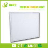 自然な日ライト優れた品質白いフレームLEDの照明灯40W 595X595 -保証3年の