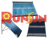 Hitze-Rohr-Sonnenkollektor