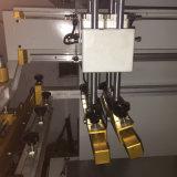가죽을%s 자동 장전식 스크린 인쇄 기계