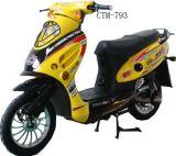 Motociclo eléctrico (CTM-EM1)