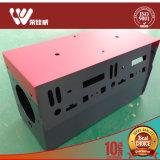 Pieza modificada para requisitos particulares del CNC del metal del acero inoxidable usada para la caja del ordenador,