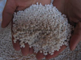 Calidad de Hige del gránulo industrial del cloruro de amonio del grado