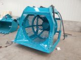 New 20t Rotary Screener for Excavator