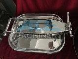 Санитарная крышка люка -лаза прямоугольника нержавеющей стали (ACE-RK-20D)