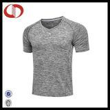 Modèle fait sur commande en gros de T-shirts pour l'homme avec le prix bon marché