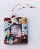 Cadre Photo Polyresin pendaison de Noël (WL6021A)