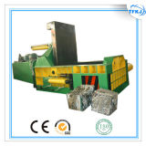 セリウムの油圧屑鉄の鉄のアルミニウム梱包機の出版物機械