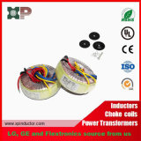 RoHS / SGS / UL XP Power Toroidal Power Transformer