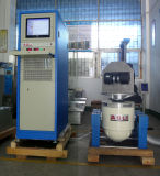 Precio electrodinámico de alta frecuencia de la máquina de prueba de la vibración de la coctelera de la refrigeración por aire