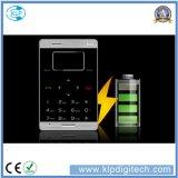 M3 Bonne qualité GSM Mobile Ultra Slim Card Mobile