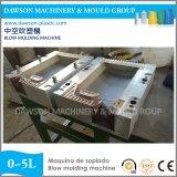frasco plástico do HDPE de 2L 5L que faz a maquinaria do molde de sopro da máquina