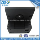 Peças fazendo à máquina precisas elevadas do CNC para o fornecedor aeroespacial e militar de China (LM-888M)