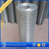 Rete metallica saldata galvanizzata all'ingrosso della Cina per costruzione (GWWM)