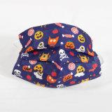 Wegwerpbaar 3-laags meltblown doek Halloween Pumpkin Skull Mask