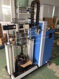 Het Lamineren van de Lijm van de Smelting van Pur Hete Machine voor Verpakken van de Rand van pvc het Houten