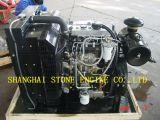 Motor diesel 1003-3t, 1004-4t, 1006-6t