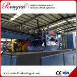 Économies d'énergie utilisée pour l'acier de l'équipement de chauffage par induction billette forgeage