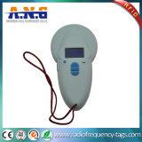 L'ISO11784/5 FDX-B, ID64 de Microchip avec fonction Bluetooth du scanner